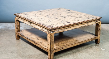 ASIAN STYLE TABLES - A031