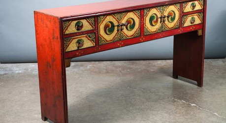 ASIAN STYLE TABLES - A033