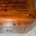 CABINETS FROM ASIA - A121 - detail