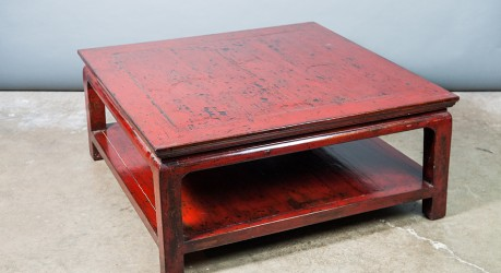 A032 – Coffee table (LAC)