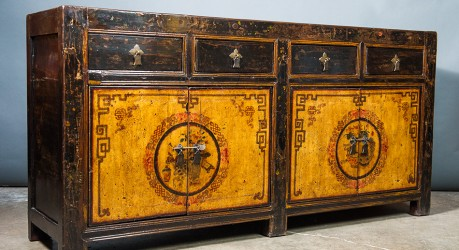 A042 – Sideboard (MBR) - detail