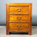 A064 – Small cabinet – dresser (LAL)