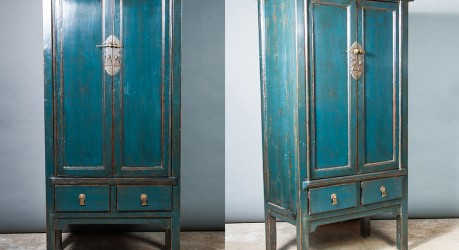 A182 – Tall cabinet